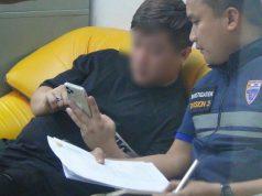 แจ้ง 3 ข้อหา หัวหน้าแก๊งอุ้มนักธุรกิจชาวสิงคโปร์ เมื่อวานนี้(12 ม.ค. )พล.ต.ท.มนตรี ยิ้มแย้ม ผบช. ภ.2 ได้เดินทางมาติดตามคดีกรณีนักธุรกิจหนุ่มชาวส