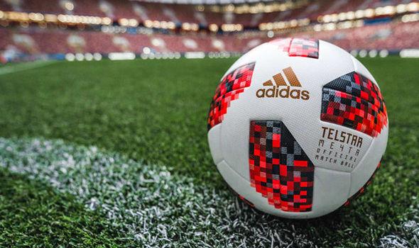 โปรแกรมฟุตบอล