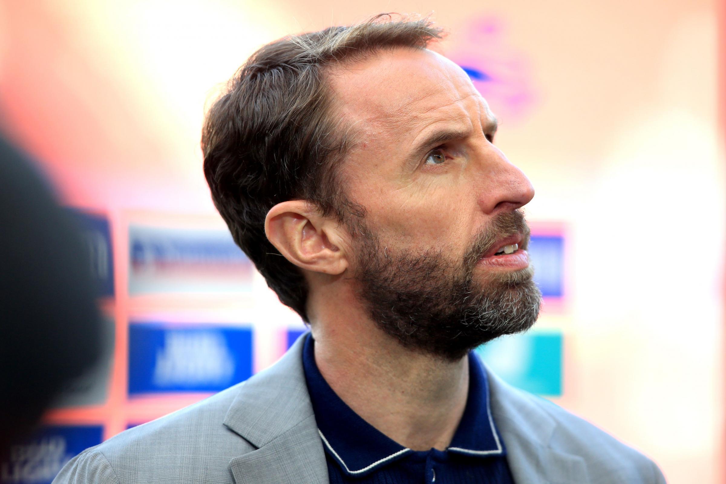 พลาดเยอะ! เซาธ์เกตชี้เกมรับอังกฤษยังดีไม่พอลุยยูโร 2020
